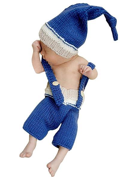 Amazon.com: Jastore, pantalones y gorra adorable, disfraz ...