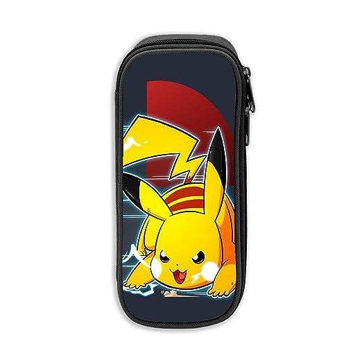 Pokemon lindo - Estuche para lápices de Pikachu, Bolso de ...