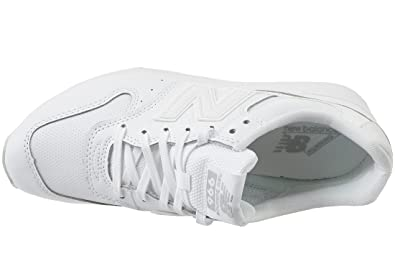 New Balance Sneaker WR996 SRW Lifestyle White  Amazon.co.uk  Shoes   Bags 003ce00cc3f