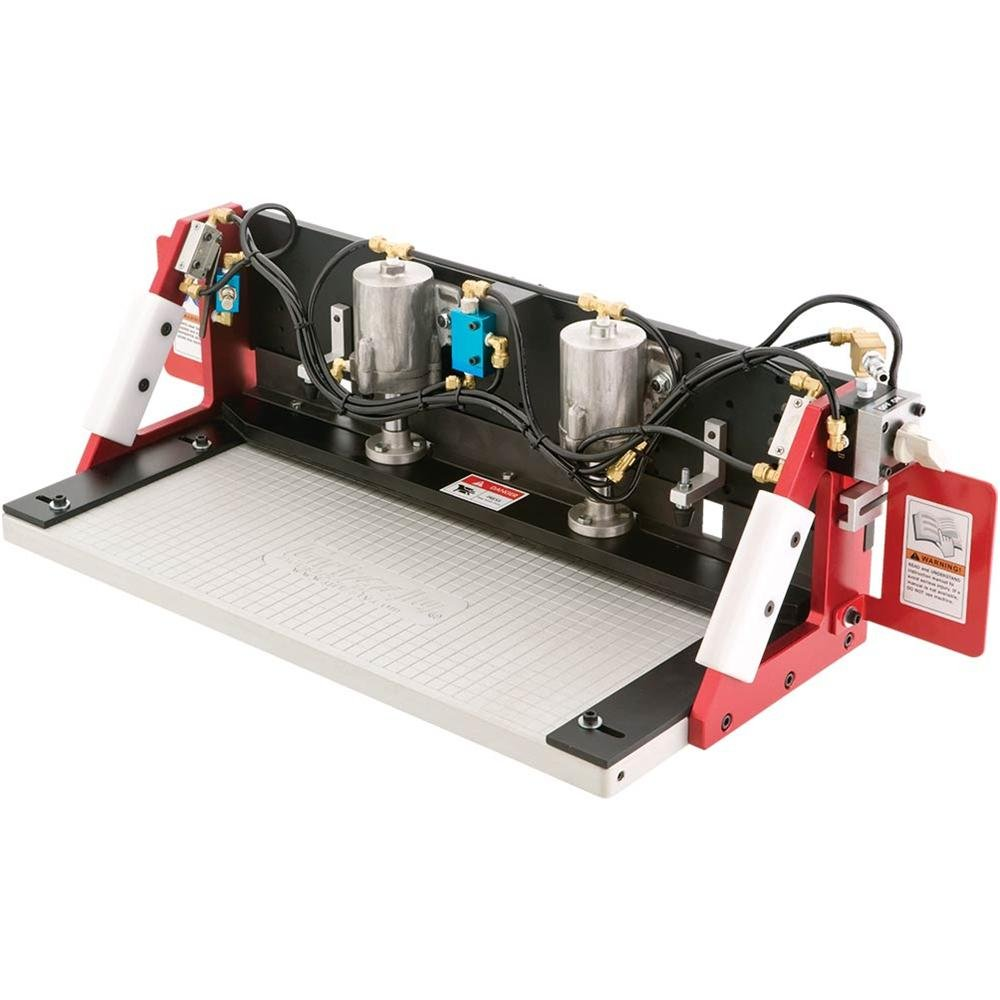Grizzly T10464 24-Inch Panel Shaping Jig