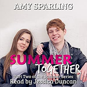 Summer Together Audiobook