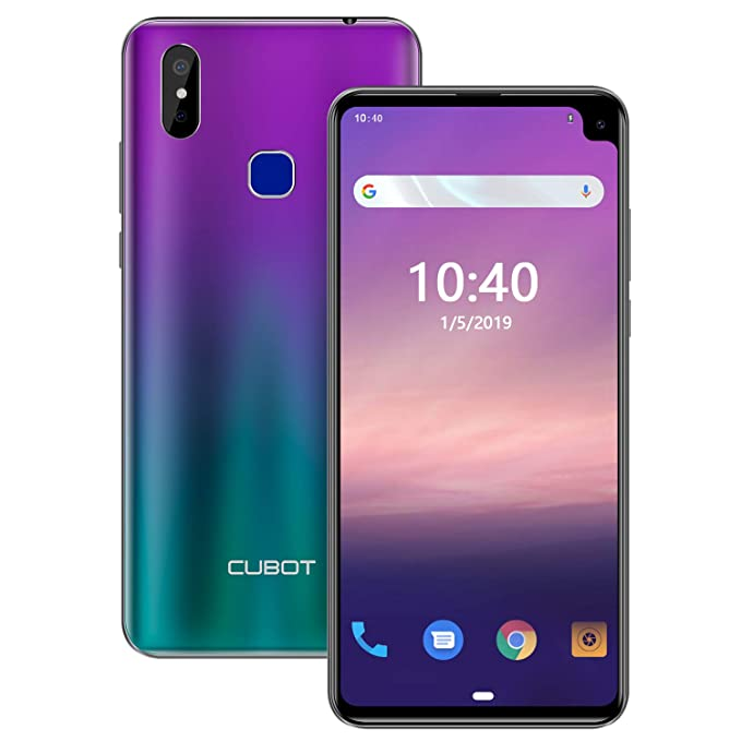 Image result for Cubot Max 2 reviews
