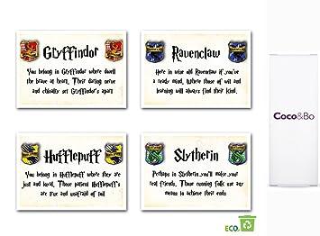 Coco Bo Zauberhaft Wizarding Kuchendekoration Happy Birthday Harry Potter Mottoparty Tischdeko Zubehor