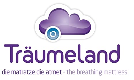 Träumeland T Tra aschenmatratze sleep fresh Amazon Baby
