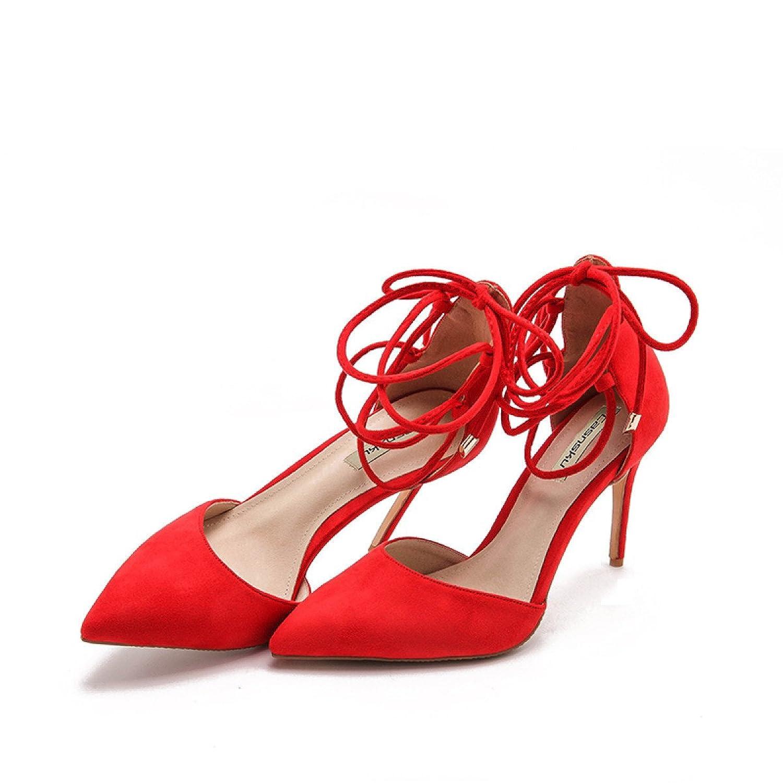 Del Vendaje De Altos Sandalias Mujeres Zapatos Tacones Las Roma 6qPxnfdwRC 595e15d642be7