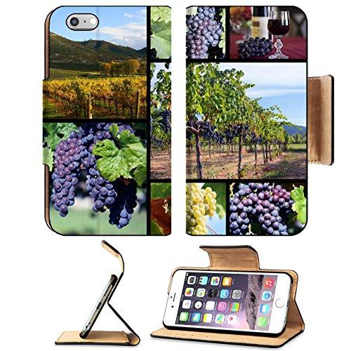 Liili Premium Apple iPhone 6 Plus iPhone - Sauvignon Mirror Shopping Results