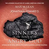 Jonathan Edward's Sinners in the Hands of an Angry