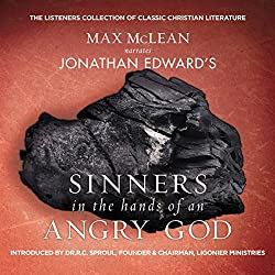 Jonathan Edward's Sinners in the Hands of an Angry God