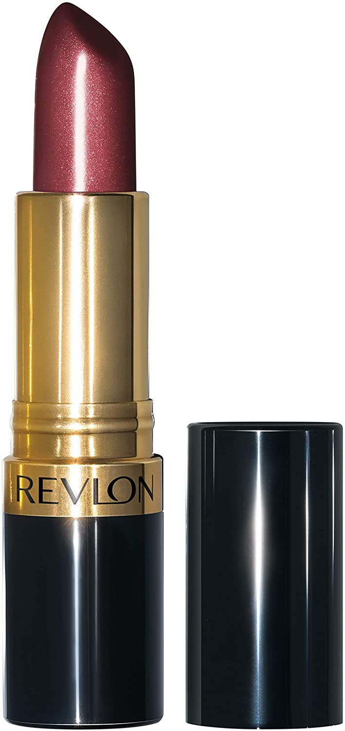 Revlon Super Lustrous Lipstick, Spicy Cinnamon 0.15 oz (Pack of 2)