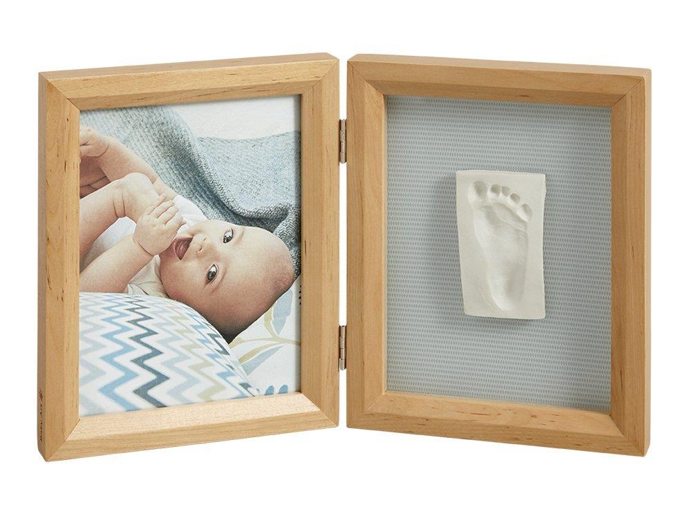 Baby Art My Baby Touch 34120170 - Marco foto con huella Dorel