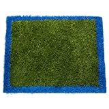 ZestyNest Outside & Inside Grass Doormat - 24