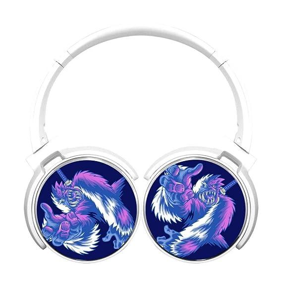 Amazon.com: Ninja Yeti!Stereo Wireless Headset with ...