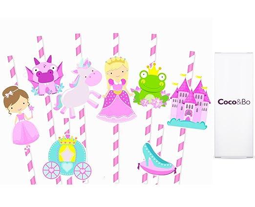 8 x coco y Bo - Princesa Charlotte zapato de hadas Rana de ...