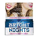 White Glo Bright Nights Dissolving Whitening Films