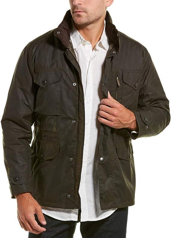 Barbour Jacket Black Friday Deal