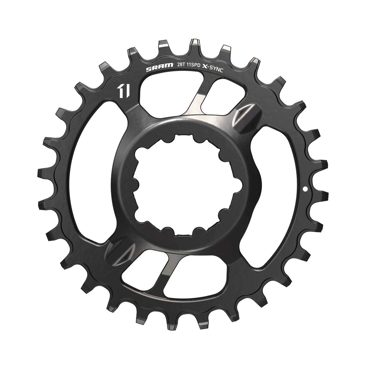 SRAM X-Sync Steel Chainring 30T Direct Mount 3mm Offset