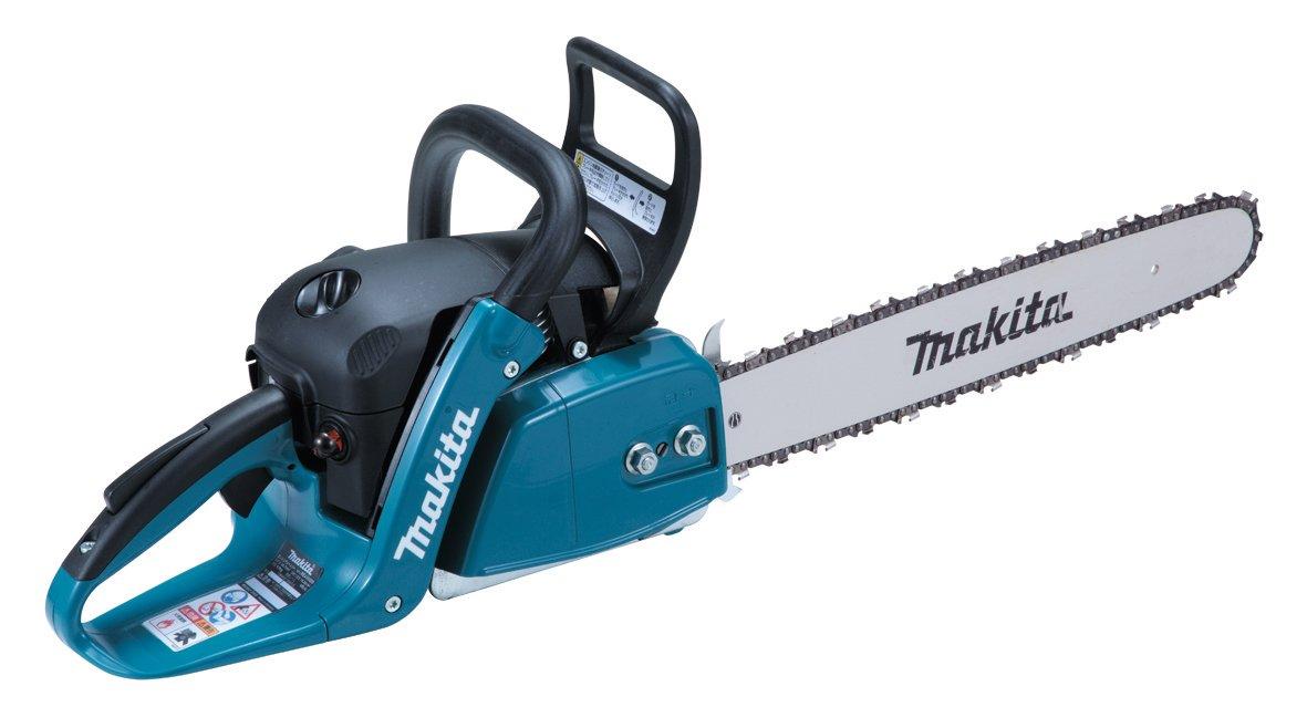 マキタ(Makita)  エンジンチェンソー MEA4300G [ガイドバー長450mm][排気量42.4mL] B00GNTO7O2 青