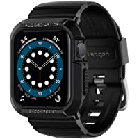 "Spigen 8809613768060 Rugged Armor ""Pro"" Apple Watch 4 (44Mm) Black"