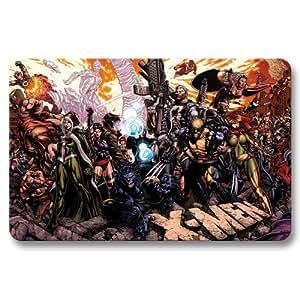 Mat Rug X-Men Evolution Doormat Non-slip House Garden 16x24Inch / 40x60cm