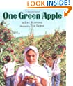One Green Apple