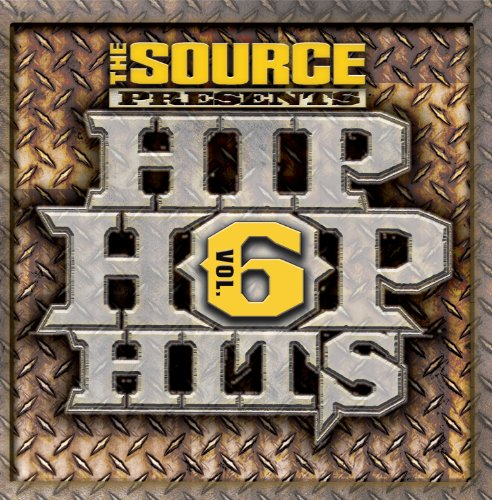 The Source - Hip Hop Hits Vol....