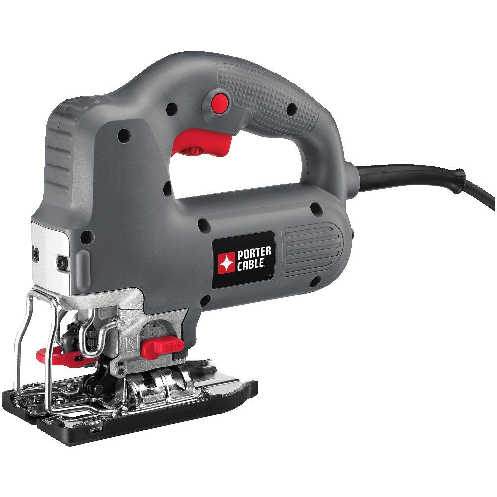 PORTER-CABLE PCE341 Variable Speed Orbital Action Jigsaw
