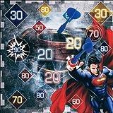 Superman 3D DARTBOARD