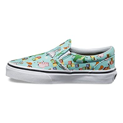 Vans Toy Story Slip On Unisex