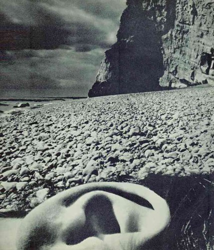 Bill Brandt: Photographs (Arts Council of Great Britain, Cat. No. 121)