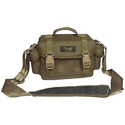 b2082a1426 Image Unavailable. Image not available for. Color  Flyye SPE Camera Bag  Coyote Brown