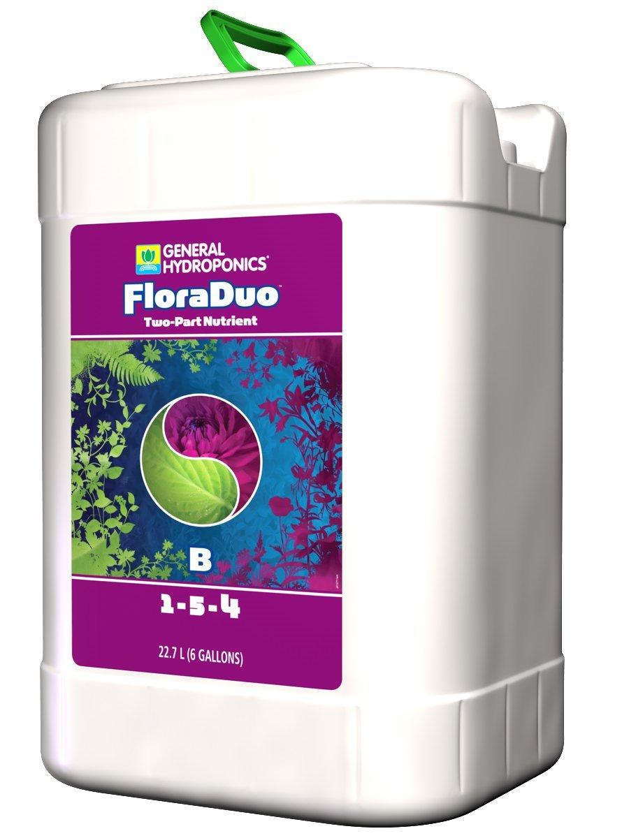 GH フローラデュオB FloraDuo B 22.68L B004IA91NU