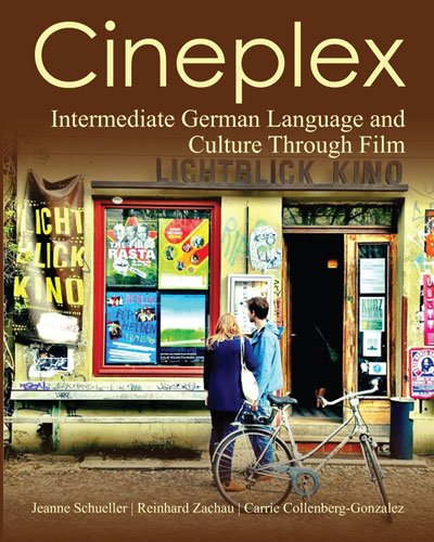 Cineplex: German Language and Culture Through Film