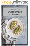 Lightning-Fast Quick Bread Recipes: Simply meaning breads leavened with baking powder and/or baking soda instead of yeast, these recipes include our favorite muffins, cornbread, biscuits and more.