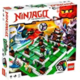 LEGO Games Ninjago 3856 - Ninjago