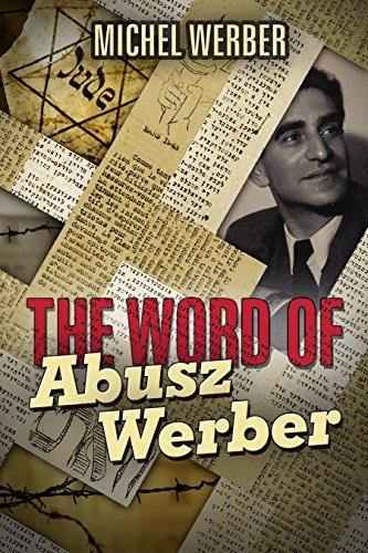 The Word Of Abusz Werber by Michel Werber ebook deal