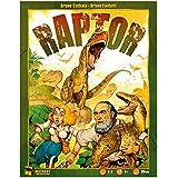 Raptor Game