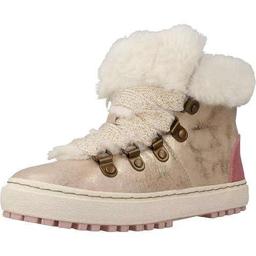 Gioseppo 45959-p, Zapatillas para Niñas: Amazon.es: Zapatos y complementos