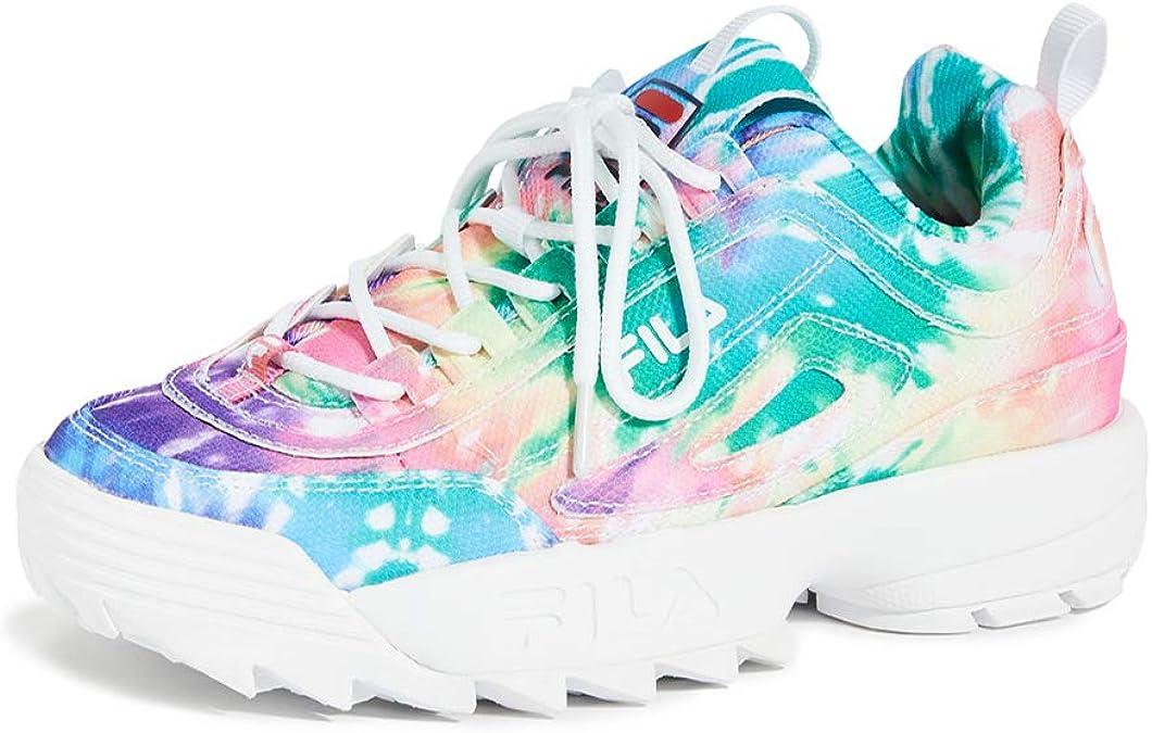 Disruptor Ii Tie Dye Sneaker