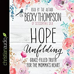 Hope Unfolding