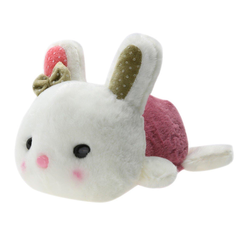 Amazon Com 20cm Lovely Little Bunny Stuffed Rabbit Cute Plush Soft