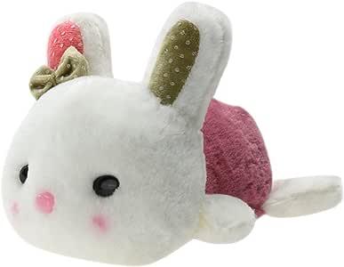 20cm Lovely Little Bunny Stuffed Rabbit Cute Plush Soft Toys Promotional Bunny Doll Rabbit Plush Toy for Kids