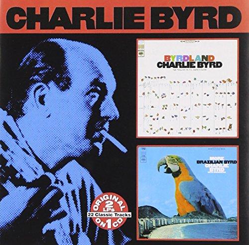 Byrdland / More Brazilian Byrd by BYRD