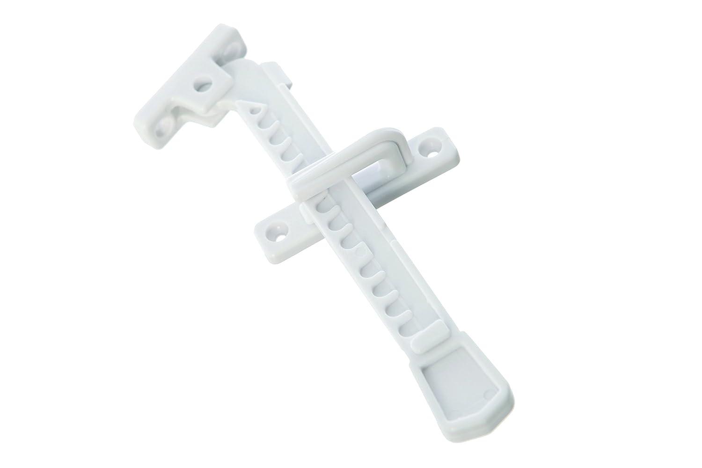 Dreambaby Window Lock Outward Opening (White) Dreambaby® F168