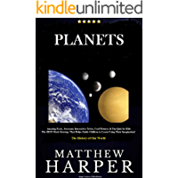 PLANETS: Amazing Facts, Awesome Interactive Trivia, Cool Pictures & Fun Quiz for Kids - The BEST Book Strategy That Helps Guide Children to Learn Using ... World (Did You Know 24) (English Edition)