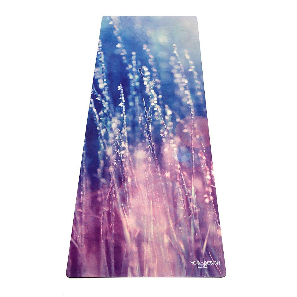 Yoga Design Lab La Esterilla de Yoga Combo 3.5mm. Dos en Uno | Antideslizante | Acolchada | Ecológica | Lavable a la Máquina (Serenity): Amazon.es: Deportes ...