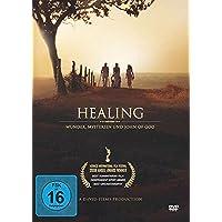 Healing-Wunder,Mysterien un