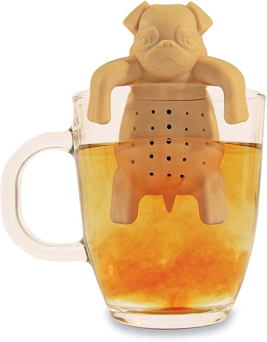 infusor para té pug