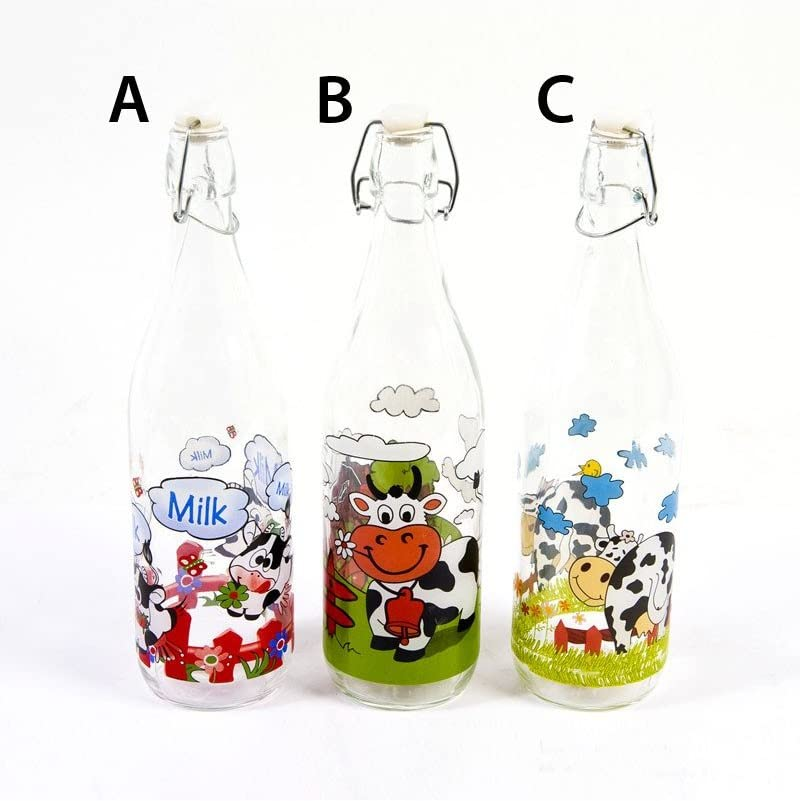 Appletree Botella Vaquita - C: Amazon.es: Hogar