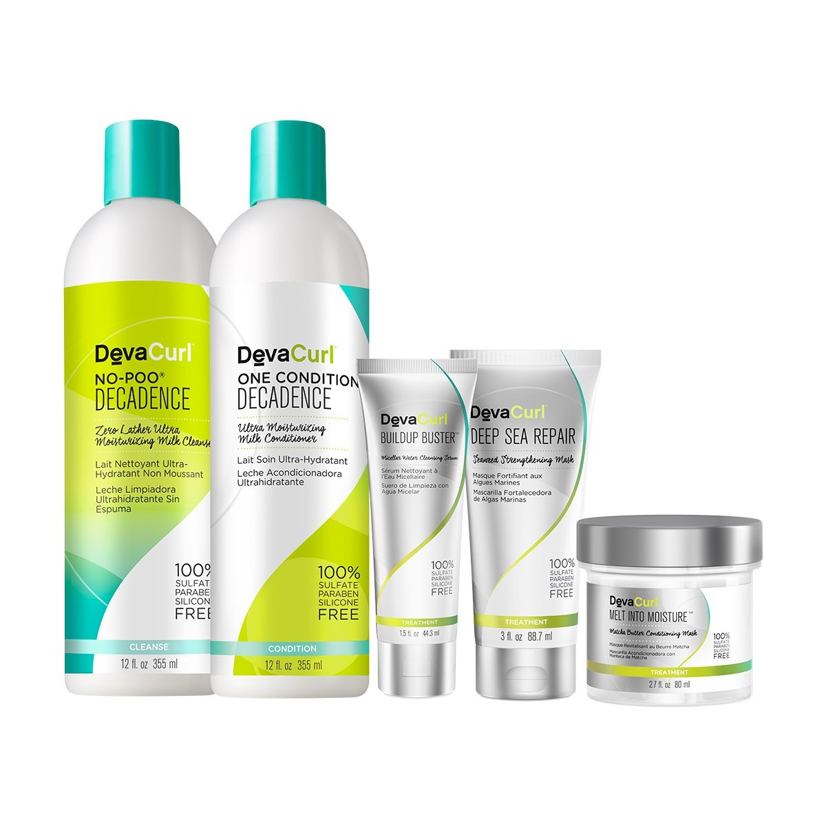Seven New Hair Miracle Workers To BuyNow