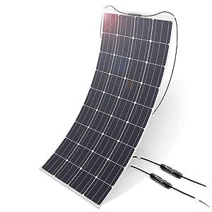 160W ALLPOWERS ソーラーパネル